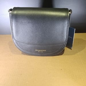 Cole Haan Grand Series small flap crossbody